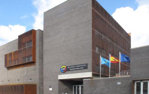 Edificio CISLAN