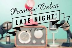 Premios CISLAN